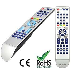 RM Series Reemplazo mando a distancia para SONY RM-MD333