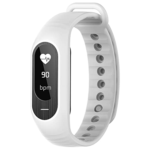 etbotu Bluetooth Smart Watch prueba Pulso Reloj digital reloj impermeable reloj de pulsera Salud supervisión de pulsera: Amazon.es: Relojes