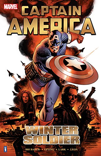 Captain America: Winter Soldier Vol. 1 -