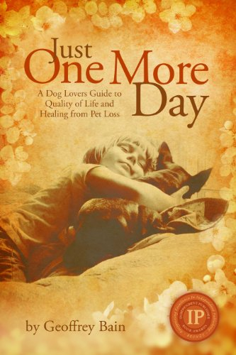 Book: Just One More Day by Geoffrey Bain