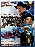 Revolver Cachas De Oro