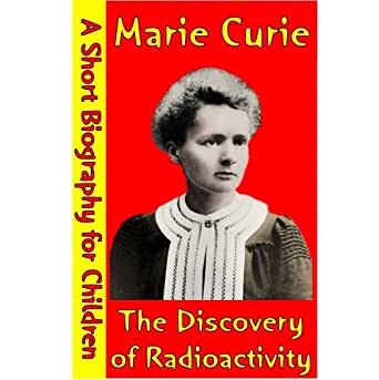 Marie curie radioactivity discovery