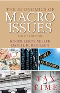 Principles of macroeconomics john b taylor akila weerapana the economics of macro issues 6th edition pearson series in economics paperback fandeluxe Image collections
