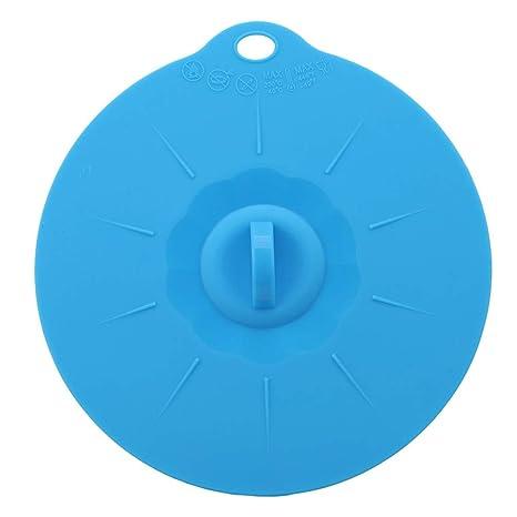 Amazon.com: Tcplyn - Tapa universal de silicona para ...