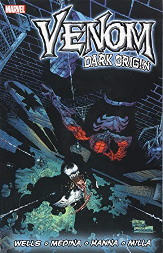 Venom: Dark Origin (Venom: Dark Origin (New Printing))