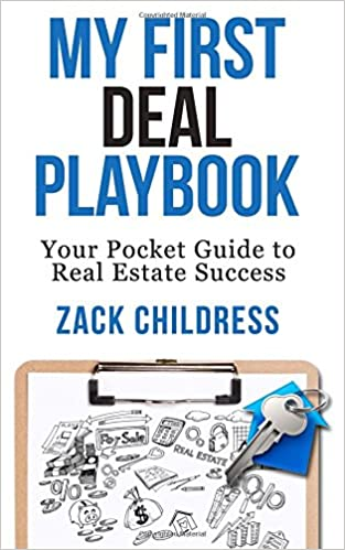 PDF] Download My First Deal Playbook: Your Pocket Guide to Real