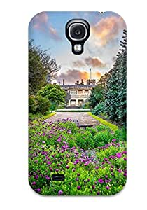 Durable Protector Case Cover With Government House Hot Design For Galaxy S4