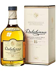 Dalwhinnie 15 Years Old Single Malt Scotch Whisky 70cl with Gift Box