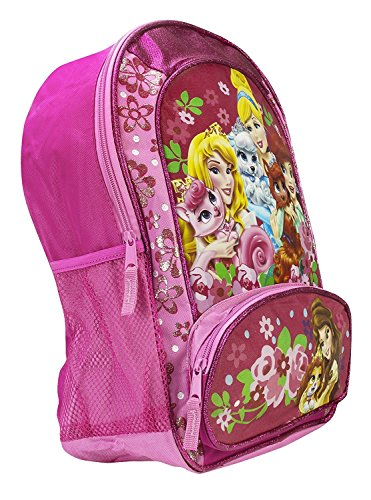 Fast Forward Disney Princess Backpack