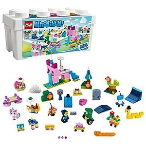 Lego Unikitty! Unikingdom Creative Brick Box 41455 Playset Toy