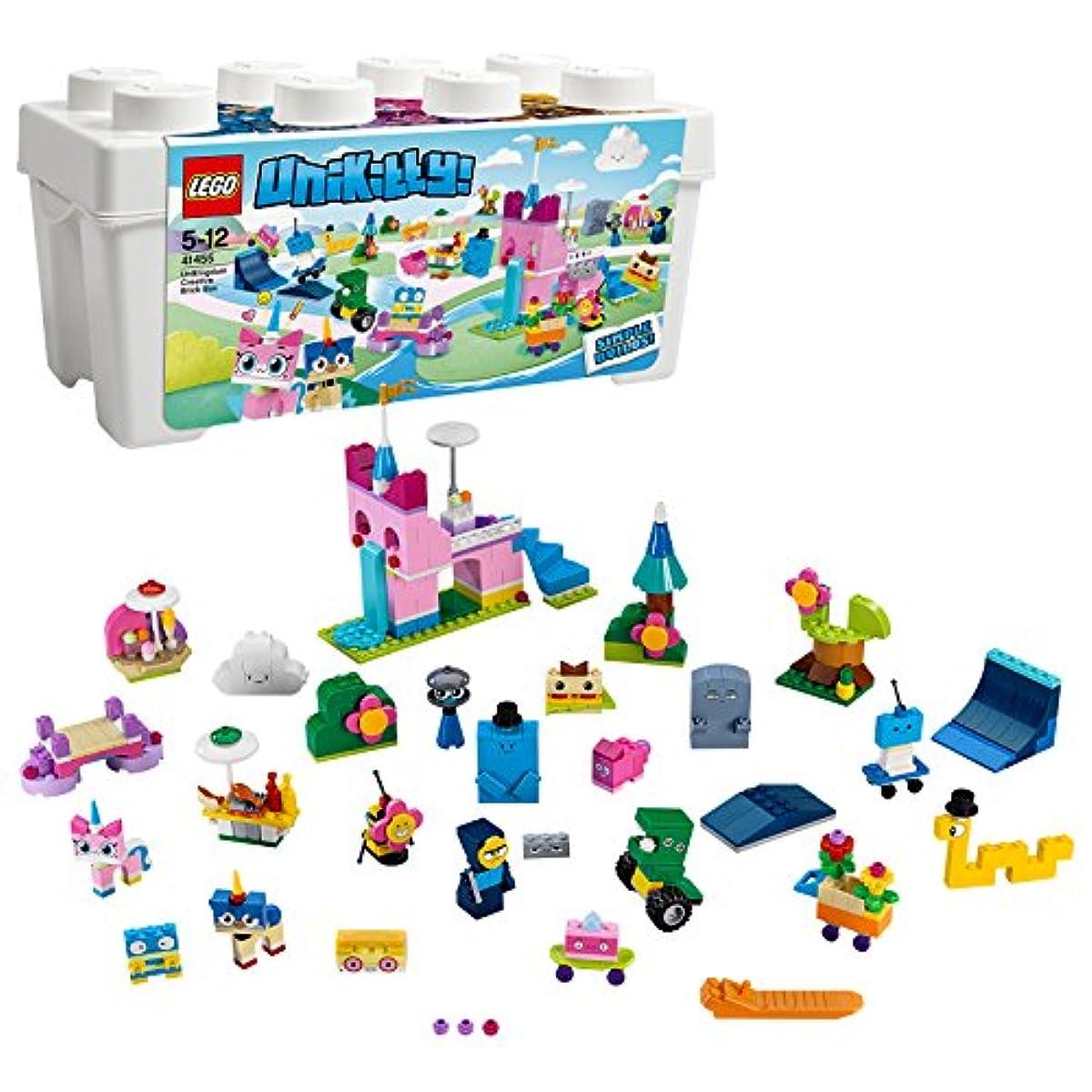 [해외] 레고(LEGO)유니 키티 유니 킹덤해피 박스 41455