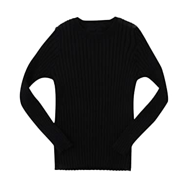 5fa44403fdbc66 Baby Toddler Girls Boys Knitted Sweater Winter Fall Clothes Tops 1-5 Years  Old,