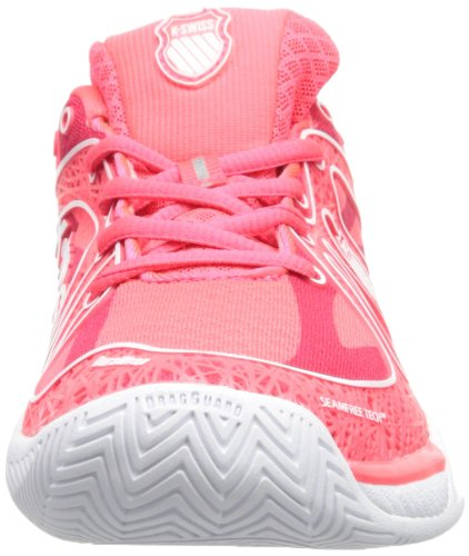 White Multicolor Ultra Neon Neon Red da Donna White KS Scarpe Swiss K Red Performance da Tennis Express Tfw nqTq1FR