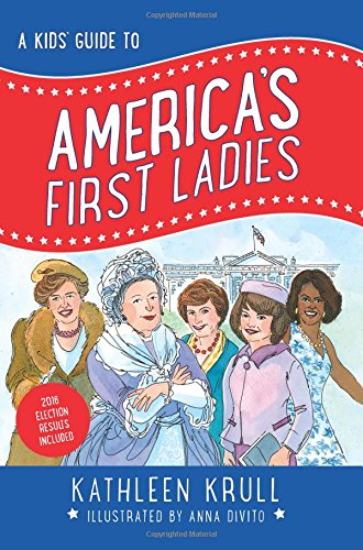 Guide Americas Ladies American History product image
