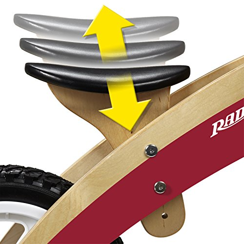 Radio Flyer Classic Glide & Go Balance Bike by Radio Flyer (Image #3)