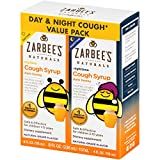 Zarbee's Naturals Children's Cough Syrup* with Dark