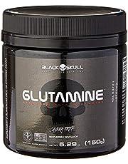 Glutamine, Black Skull