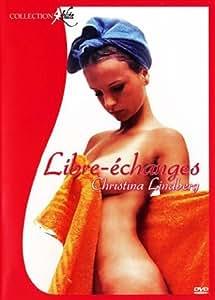 Libre-échanges [Francia] [DVD]