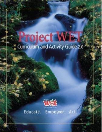 project wet - 1