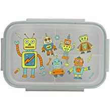 SUGARBOOGER Good Lunch Box, Retro Robot