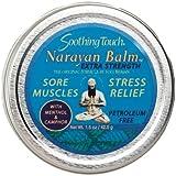 Narayan Balm Extra Strength Tin 1.50 Ounces