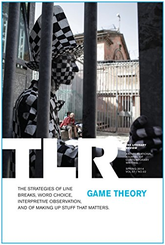 The Literary Review: Game Theory
