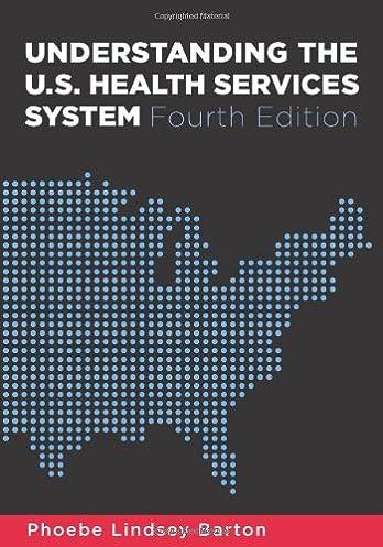 understanding the u s health services system fourth edition rh amazon com Understanding Health Care Coverage Understanding Psychology