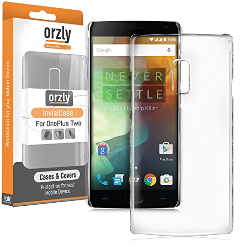 Orzly InvisiCase SmartPhone Protective TRANSPARENT