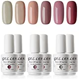 Gellen Gel Polish Colors Kit