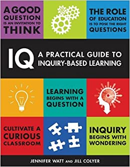 Image result for IQ inquiry book