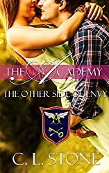 The Other Side of Envy: The Ghost Bird Series: #8 (The Academy) (English Edition)
