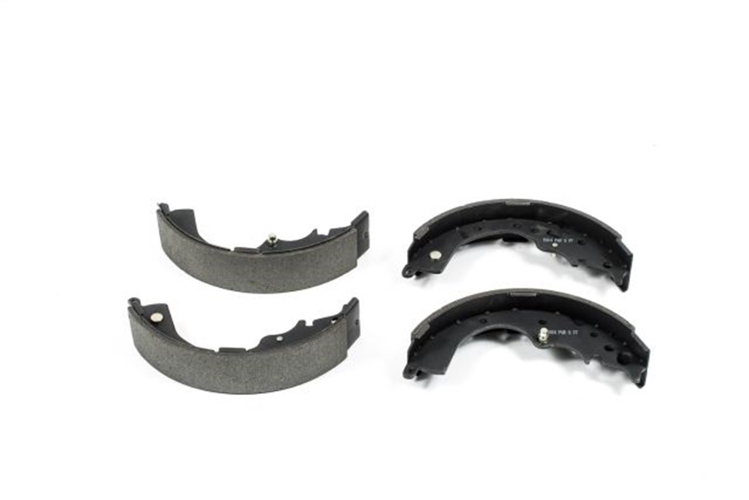 Power Stop B804 Autospecialty Brake Shoe