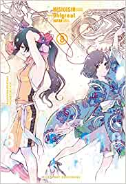Bakemonogatari, Vol. 8