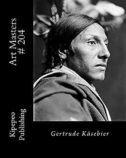 Download for free Art Masters # 204: Gertrude Käsebier