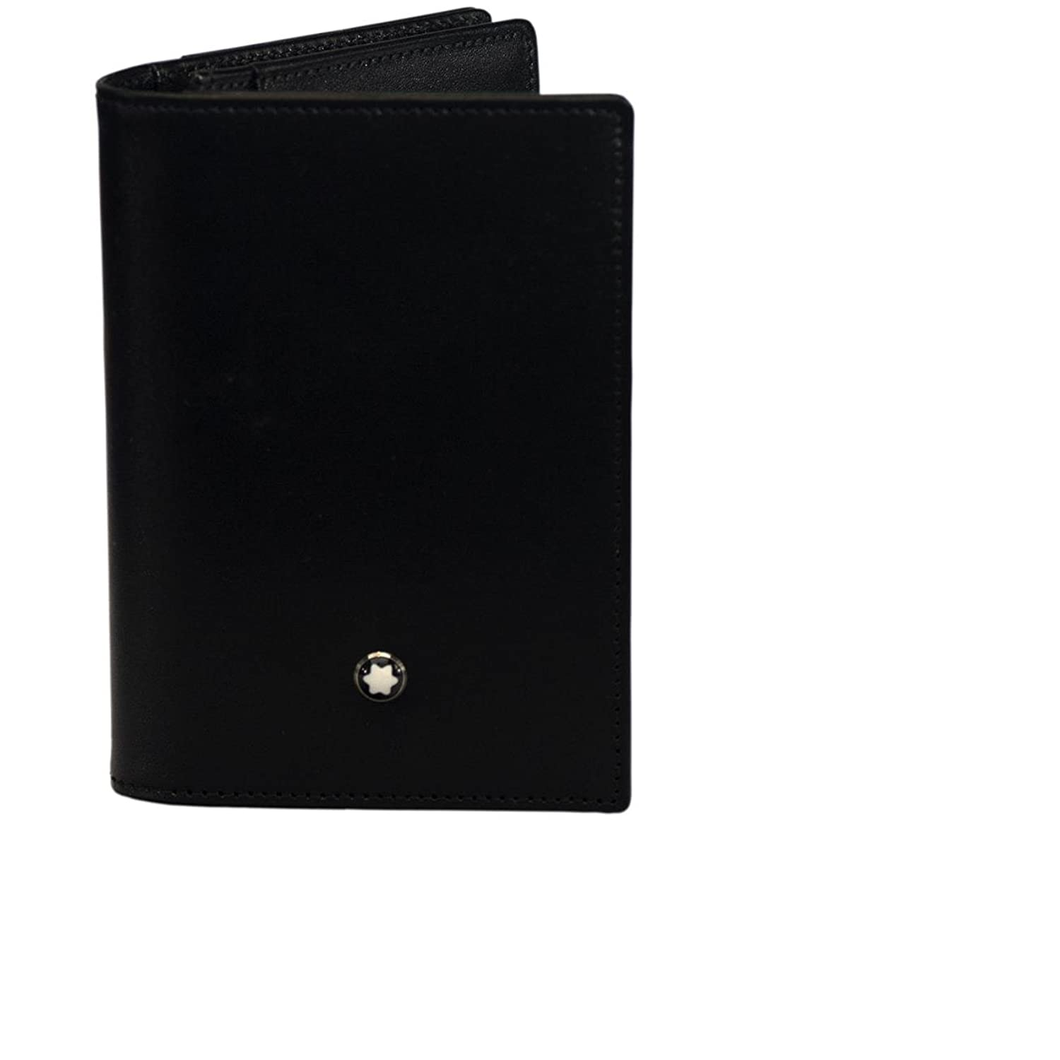 Amazon Montblanc Meisterstck Business Card Holder with Gusset