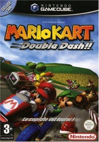 mario kart double dash 2 switch