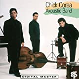 Akoustic Band Limted Edition by Chick Corea