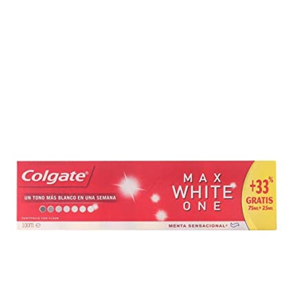 Colgate Max White One Pasta Dentífrica - 75 ml