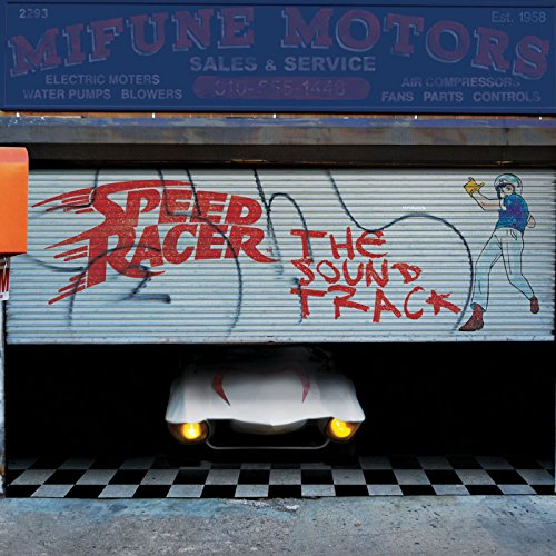 Sprint Racer Theme