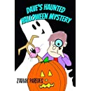Dave's Haunted Halloween Mystery