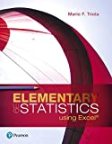 img - for Elementary Statistics Using Excel Plus NEW MyStatLab with Pearson eText -- Title-Specific Access Card Package (6th Edition) book / textbook / text book