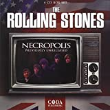 The Rolling Stones: Necropolis (Audio CD)