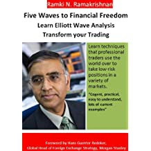 Five Waves to Financial Freedom: Learn Elliott Wave Analysis