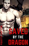Bargain eBook - Saved By The Dragon
