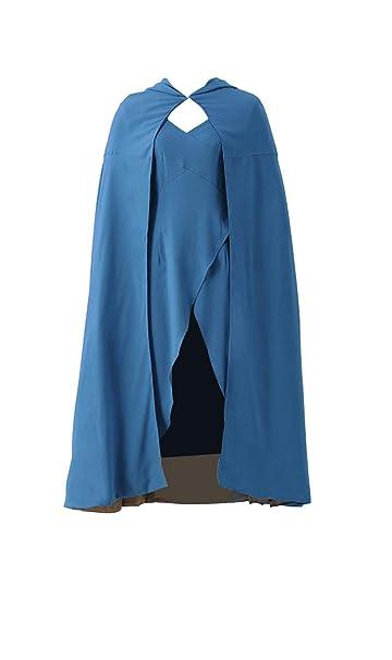 Mtxc Disfraz de Juego de Tronos para Mujer Daenerys Targaryen 1st ...