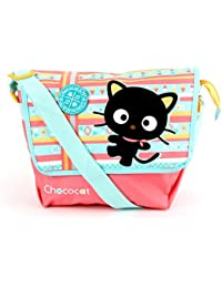 Cococat Messenger Bag: Color Pop