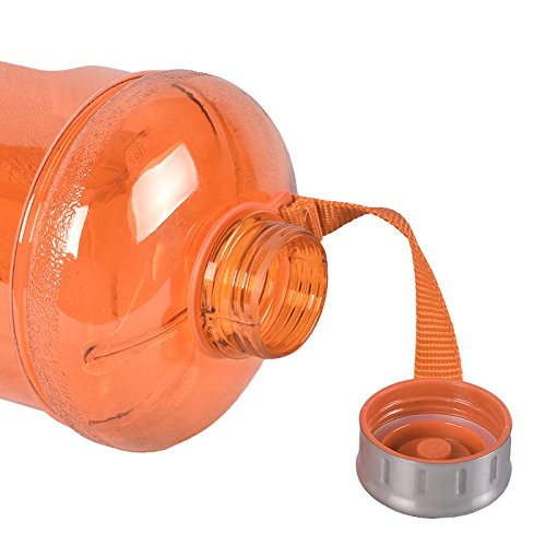 1 Liter Ceramic Water Bottle