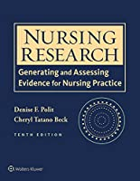 Nursing Research: Generating and Assessing Evidence for Nursing Practice, 10th Edition Front Cover