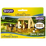 Breyer Freedom Series (Classics) Horse Corral