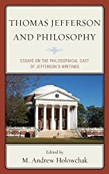 Thomas jefferson essays